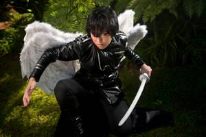 Angel Sanctuary: Lucifer