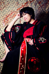 Sakurazukamori