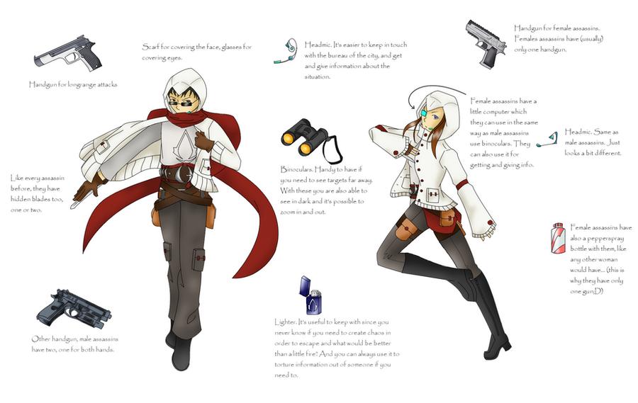 Assassin's Creed Modern Day - Videojuegos en general ...