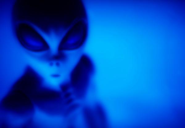 Alien IV by rodrigolmos