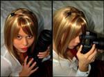 Misa Amane: Paparazzi