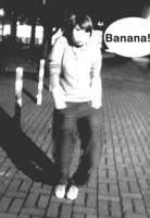 banana by Lapaka
