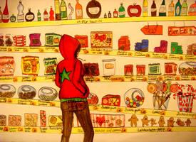 Sweetsshop by Lapaka