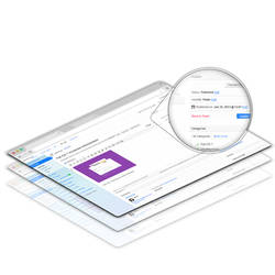 Rebrand Wordpress Admin Theme - Modern Flat UI by Alexandra-Ipate