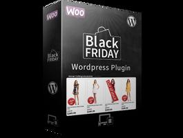 Woocommerce Black Friday - Wordpress/Facebook