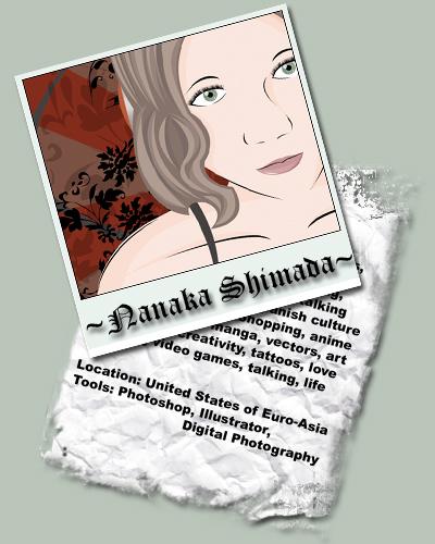 NanakaShimada's Profile Picture