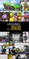 Yellow Nuzlocke - part 6 by land-walker