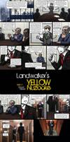 Yellow Nuzlocke - part 7 by land-walker