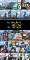 Yellow Nuzlocke - part 9 by land-walker