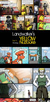 Yellow Nuzlocke - part 11 by land-walker