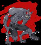 NaziWerewolf