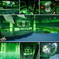 Persona 4 Remake: Secret Laboratory with video