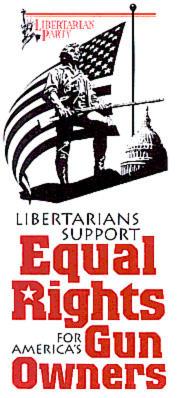 Libertarian DevID by Libertarians