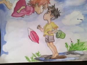Estudio de Ghibli