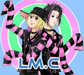Request: LM.C by meguchan91