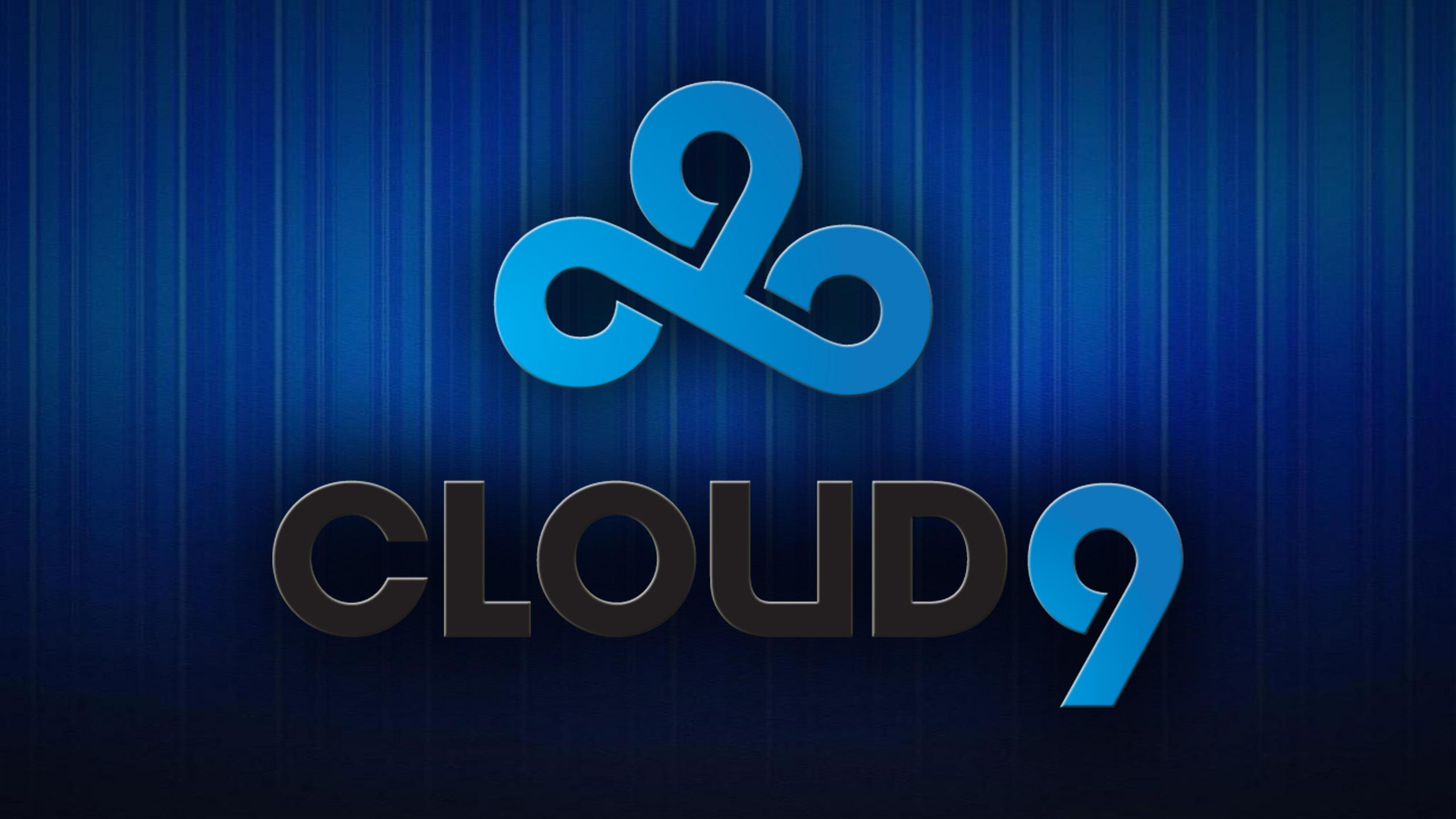 <b>Cloud 9 League</b> Of Legends Background   Gallery
