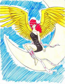 Bloody Angel