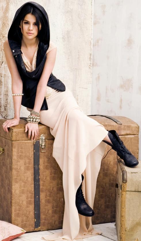 Selena Gomez PNG 19 by arisaxkureno