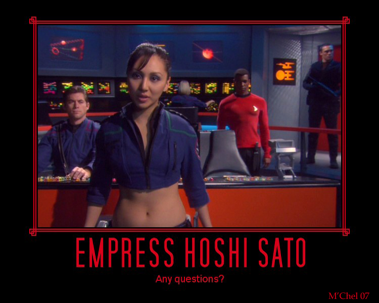 Empress Sato Commis - Kclcmdr by stourangeau on DeviantArt