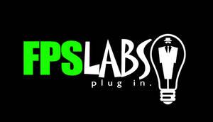 FPS Labs Logo Contest Entry 1 by LenaSkates