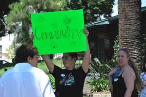 Community Group by LenaSkates