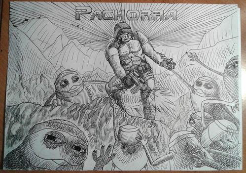 Pachorra