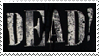 Dead stamp by NameOfTheMaster
