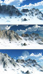 Mountain Vue by light-adept