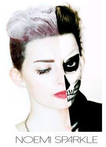 NoemiSparkle's Profile Picture