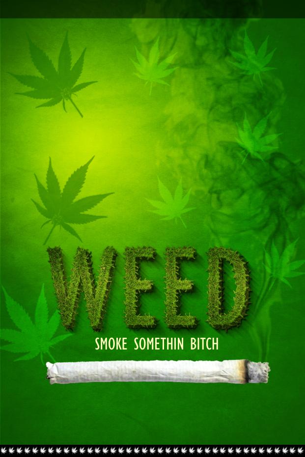 Weed IPhone Background By Jakewaltrip On DeviantArt