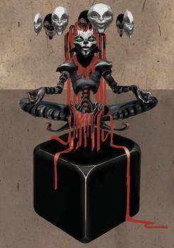 Meditation Form