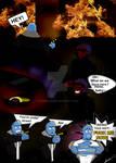 Osmosis Jones vignette. Thrax X Ozzy.