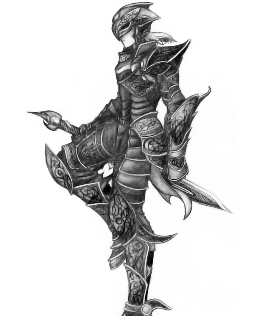 Ghost the Avenging Enigma Dark_knight_cecil_by_darklinkthe2nd-d497nh6