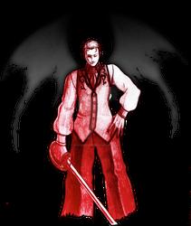 Game Concept Project - Villain 2