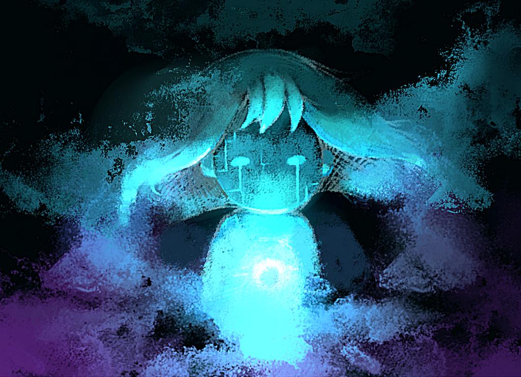 darklight by JAhNiGhT