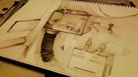 homework by JAhNiGhT