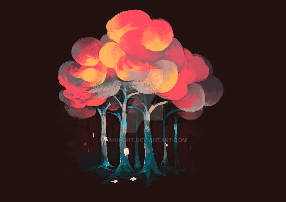treee by JAhNiGhT