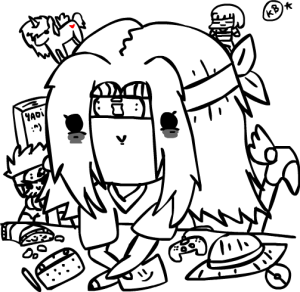 Ren-GaaraOfTheWar's Profile Picture