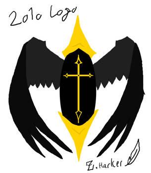 2010 Logo by ZACHARKER