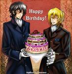 Happy Birthday Kasia