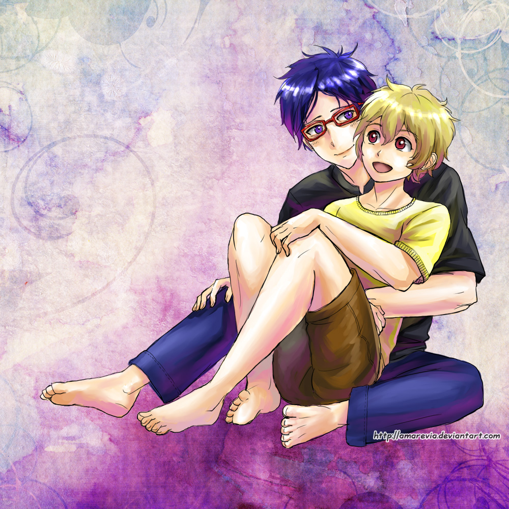 Reigisa for Kasia by Amarevia