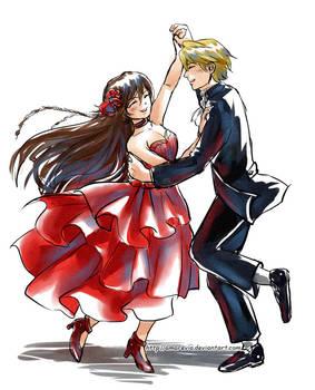 PH - Let's dance!