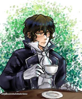 PH - Tea time