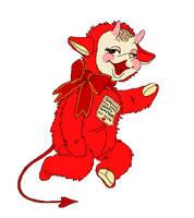 Rushton Devil by foolwave