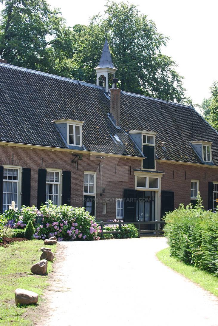 Estate Rhijnauwen