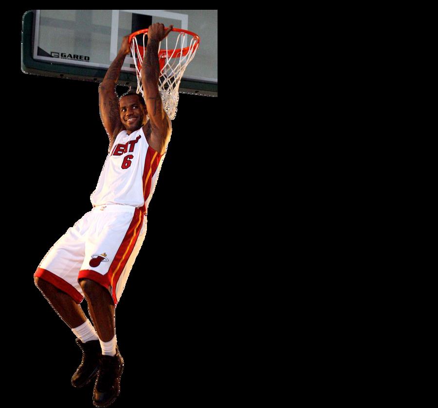 LeBron James Cut by Bronxmikenike on DeviantArt