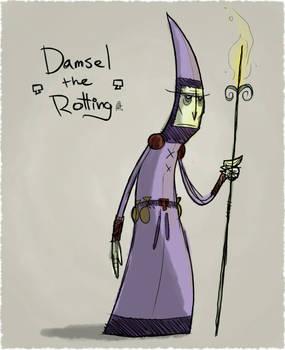 Damsel the Rotting