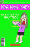 My Panties Are Haunted!