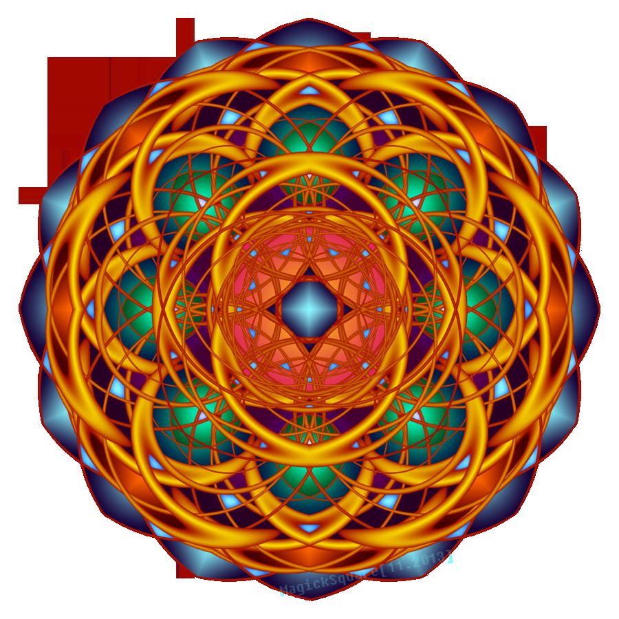 Magick jewel
