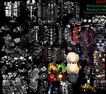 FNAF Photoshop resources (UPDATE 4)- Endoskeletons